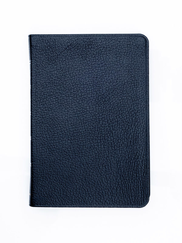 Cambridge Pitt Minion - Leather