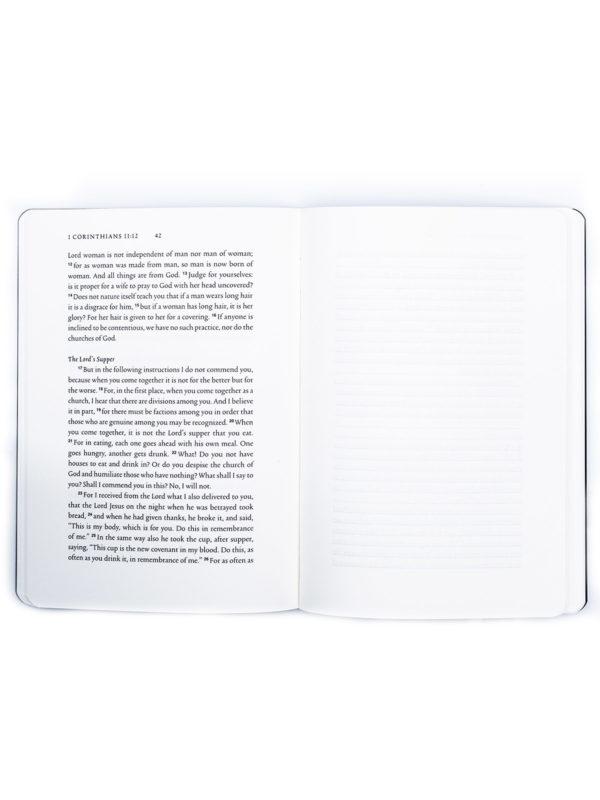 ESV Journal Set - Inside