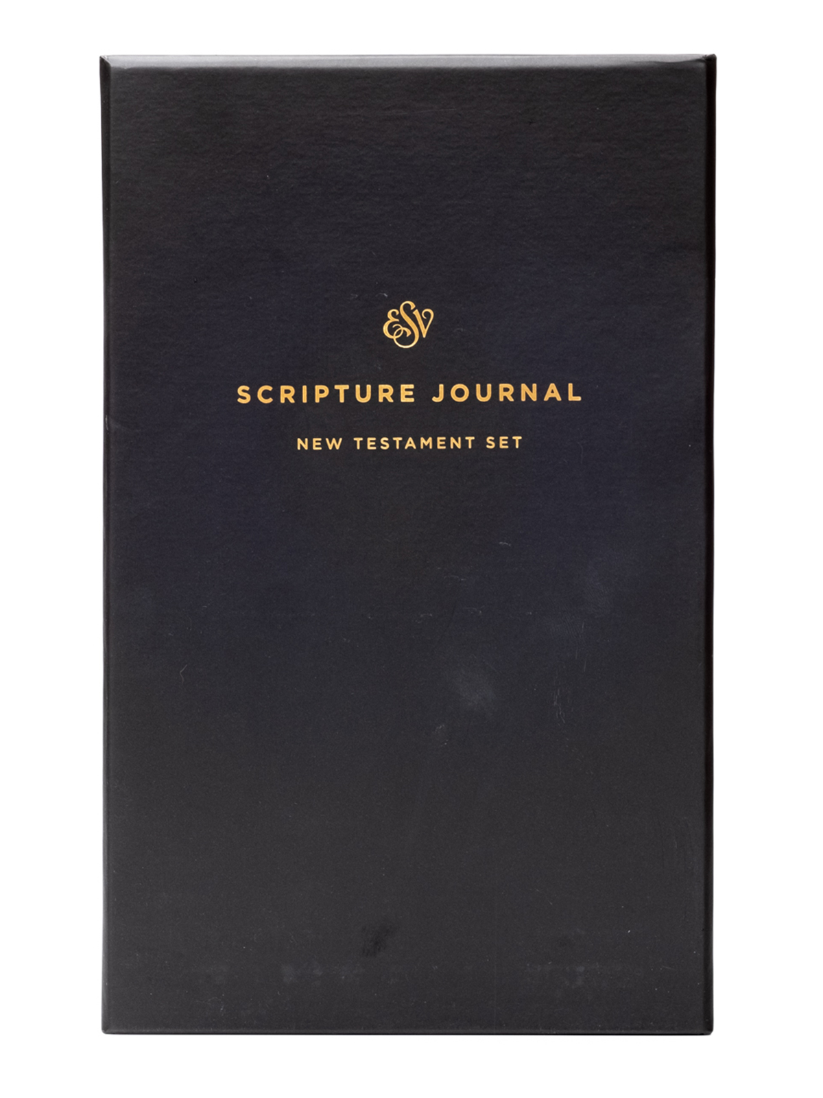 ESV Scripture Journal Set Front Cover