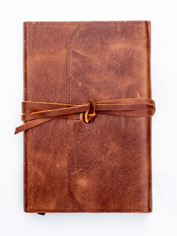 ESV Thinline Cowhide - Leather