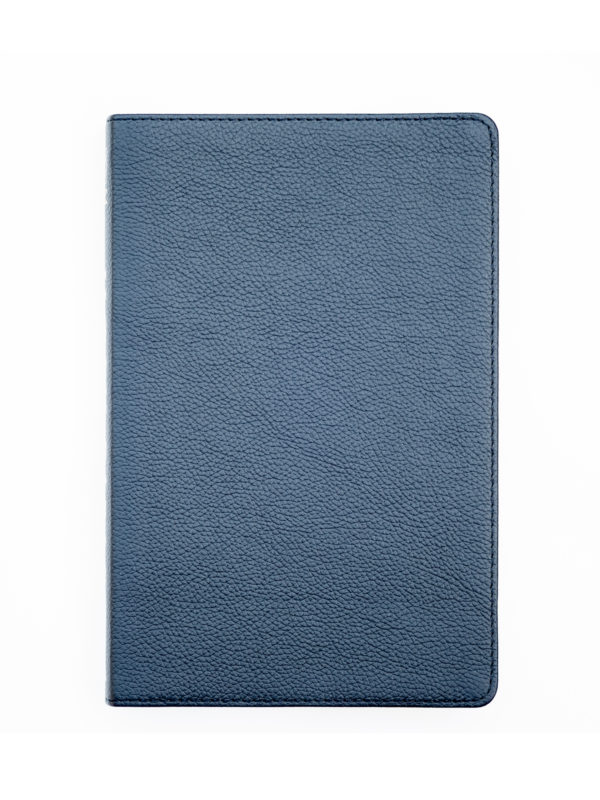 NLT Premium Leather Bible