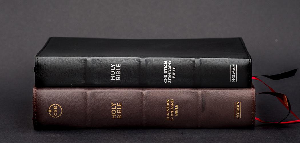 CSV Bibles Banner